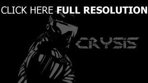 crysis nano-combinaison graffiti