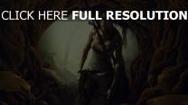 lara croft grotte battu