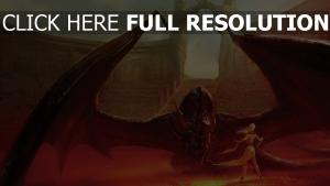 game of thrones arène daenerys blond dragon