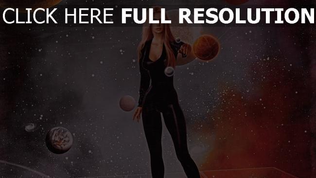 Fond D Ecran Hd Blond Combinaison De Cuir Planete Terre