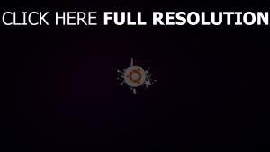 ubuntu logo de la marque