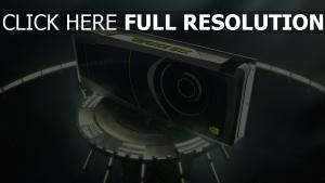 carte graphique geforce