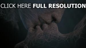 baiser visage composition