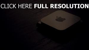 apple processeur élégant