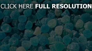 jujube bleu bonbons