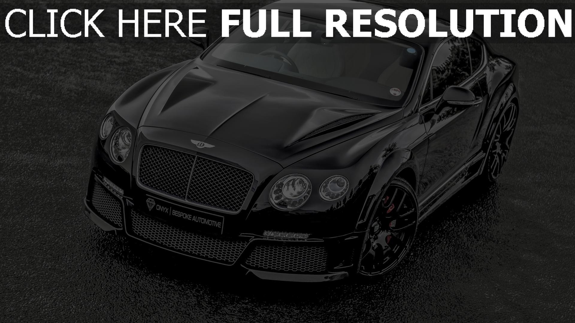 T l charger 1920x1080 full hd fond d 39 cran bentley continental vue d en haut noire voitures de - Voiture vue de haut ...