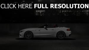 bmw voitures de luxe convertible