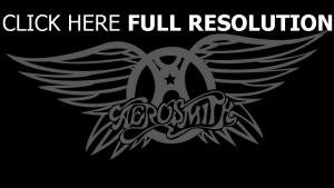 aerosmith groupe logo
