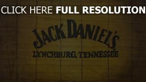 jack daniels logo whisky