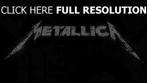 metallica groupe inscription