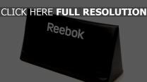 reebok inscription