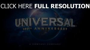 universal inscription planète