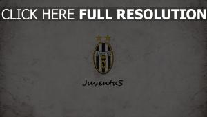 juventus symbole inscription