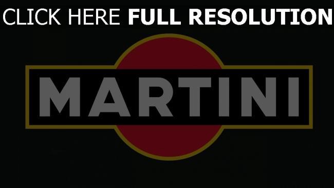 fond d'écran hd martini inscription foncé arrière-plan