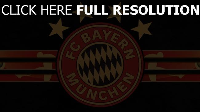 fond d'écran hd bayern symbole logo