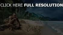 far cry 3 plage tropical vaas montenegro