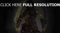 prince of persia épée démon
