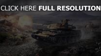 world of tanks stb-1 salve