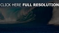 vague gran bali mousse
