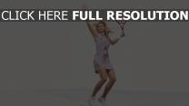 tennis joueur maria sharapova