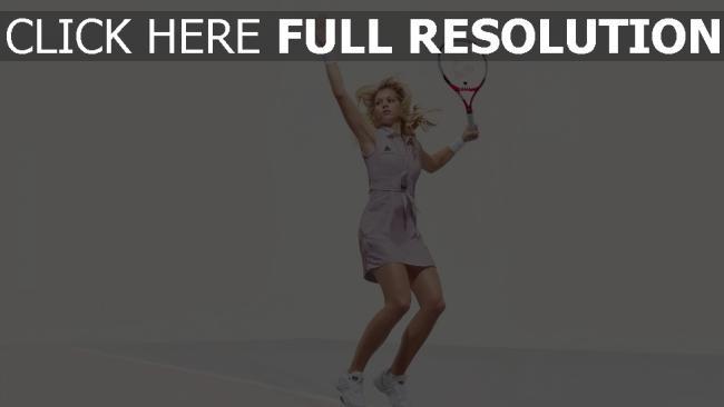 fond d'écran hd tennis joueur maria sharapova