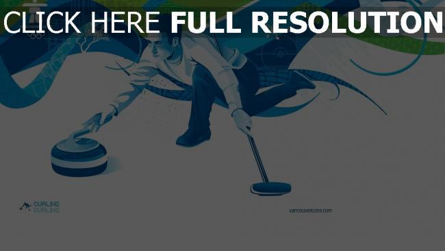 fond d'écran hd vancouver affiche jeux olympiques
