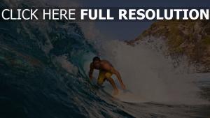 surf vague mousse canaries