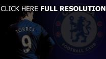 fernando torres chelsea club de football