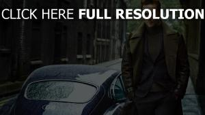 tom hiddleston costume veste cuir rue royaume-uni