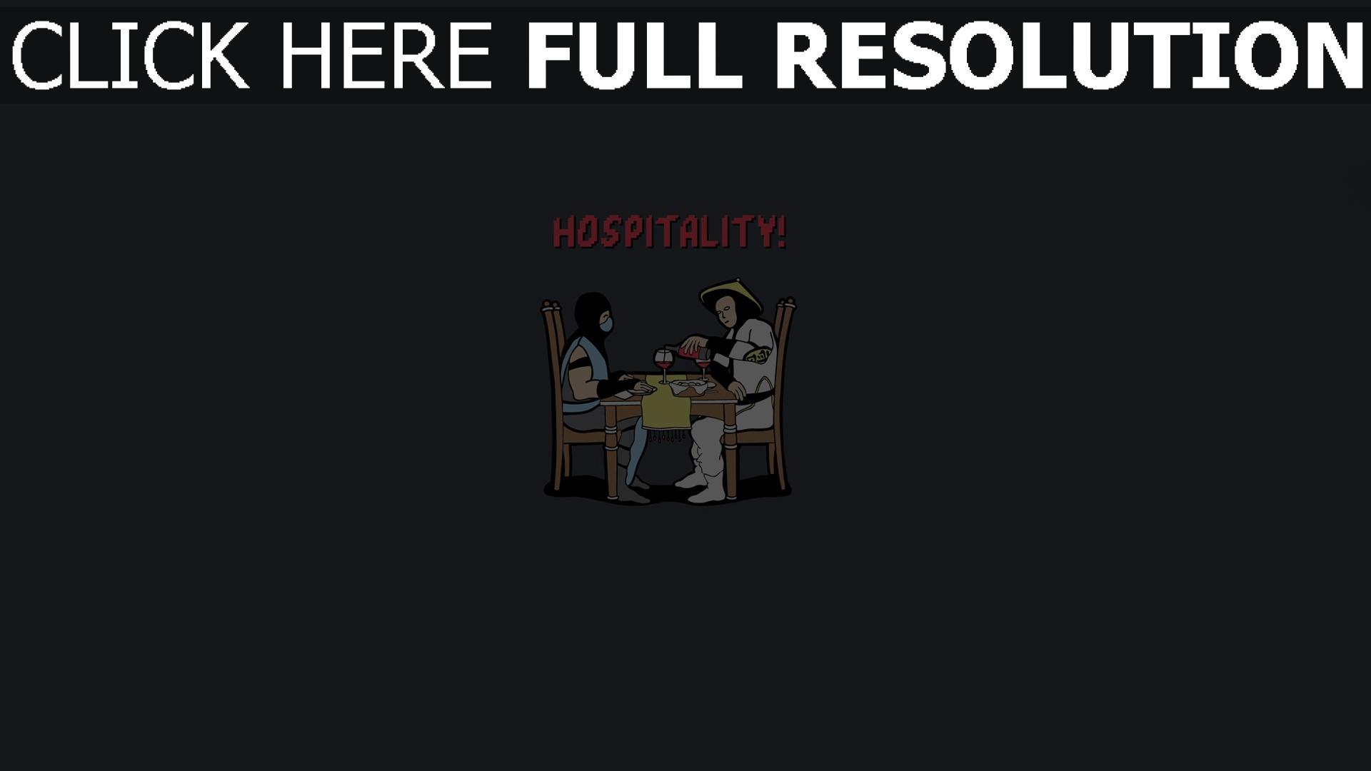 Fond D 233 Cran Hd Mortal Kombat Table D 238 Ner Images Et Photos