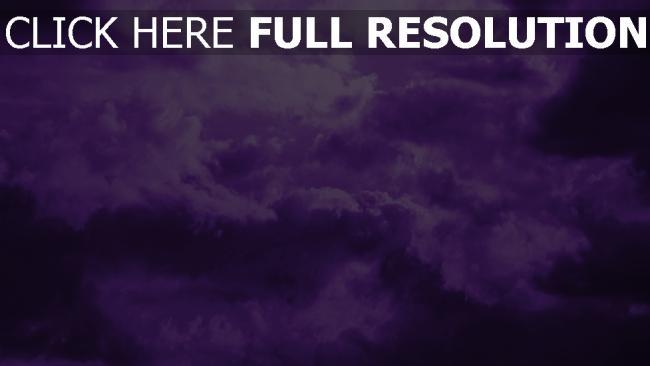 fond d'écran hd nuage pourpre arrière-plan
