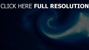 courbe énergie illuminée bleu