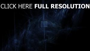 énergie structure carré foncé