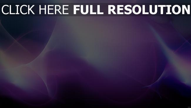 fond d'écran hd pourpre lumineux courbe