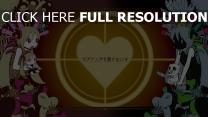 cœur inscription hatsune miku