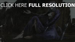 castlevania geste vampire épée joachim armster