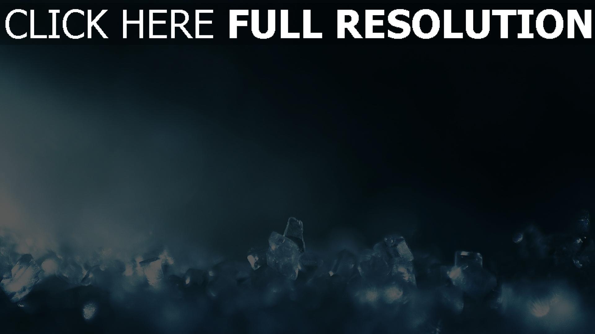 fond d'écran 1920x1080 cristal arrière-plan flou