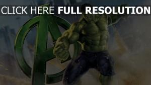 hulk avengers étincelle attaque