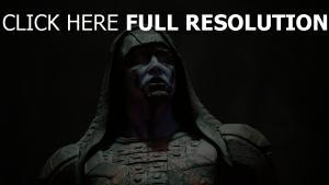 gardiens de la galaxie visage ronan l'accusateur