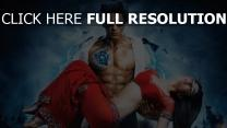 voltage cyborg shahrukh khan couple kareena kapoor