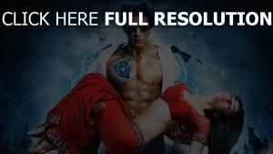 voltage cyborg shahrukh khan couple kareena kapoor