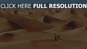les aventures de tintin desert silhouette