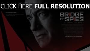 tom hanks visage affiche