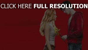 zombie malgré lui bouquet couple