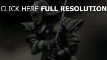 47 ronin samuraï armure katana