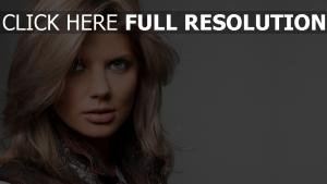 anastasia zadorozhnaya actrice visage sensuel