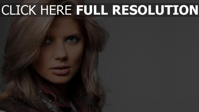 fond d'écran hd anastasia zadorozhnaya actrice visage sensuel