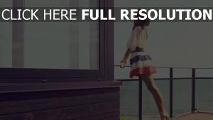robe chapeau naturel espagne