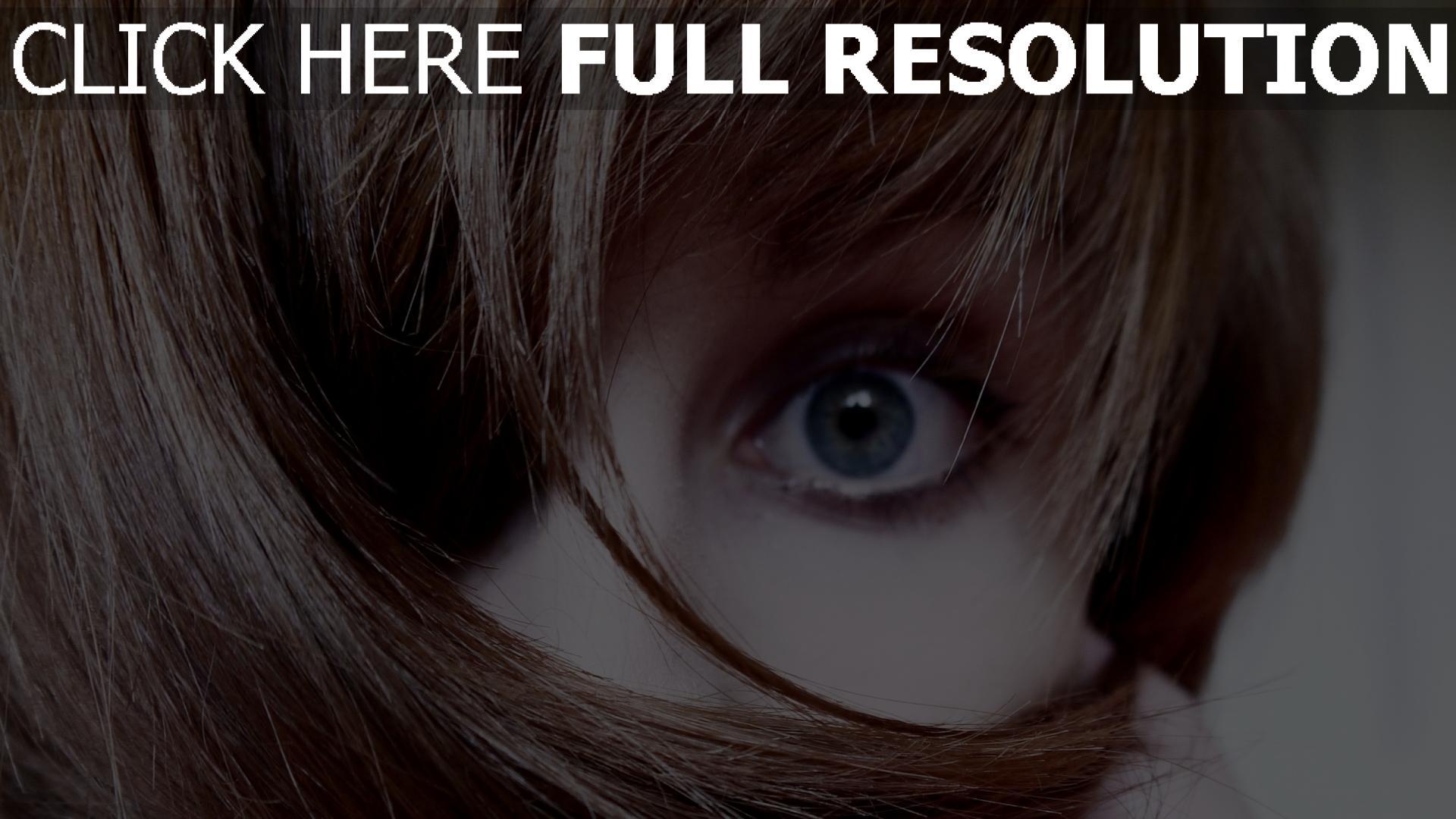 yeux bleus vidéo téléchargement qualité hd