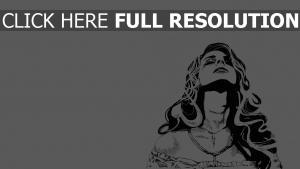 lana del rey graffiti sensuel chanteuse